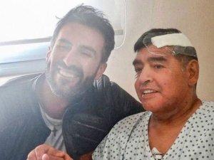 Allanan residencia del médico de Maradona por presunto homicidio culposo