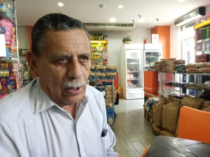Hugo Maestre: Maduro es el presidente del hambre y debe irse ya