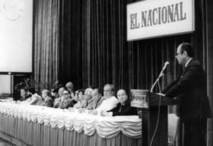 Falleció José Carta Escalona, expresidente de El Nacional
