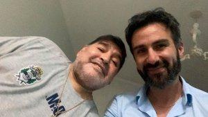 """Médico de Maradona dijo que hizo """"lo mejor"""" que pudo y negó responsabilidad de su muerte"""