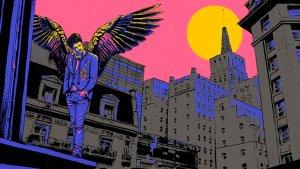 """""""Un Hombre Alado"""", una mirada latinoamericana sobre la genialidad creativa de Gustavo Cerati"""