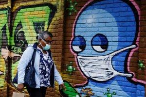 Los motivos por los que Alemania y Francia quieren prohibir las mascarillas caseras