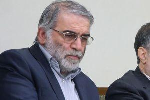 Irán estudia su respuesta al asesinato de científico