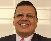 Gabriel Reyes: Mensaje con destino