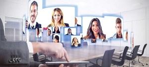 La tecnología busca transformar las reuniones virtuales