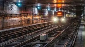 ¡Escalofriante! Vampiros, fantasmas y otros entes en el Metro de la Ciudad de México