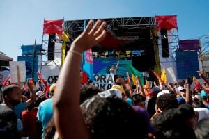 ABC: Las trampas de Maduro para consumar el fraude electoral