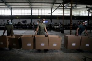 Venezuela vuelve a las urnas hundida en la pobreza extrema