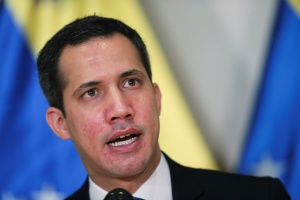 Guaidó: La dictadura no tiene votos por eso ofrece balazos a los ciudadanos