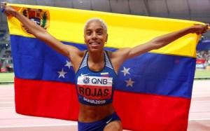 Conozca la historia completa sobre la enfática victoria de Yulimar Rojas como la Atleta Mundial Femenina del Año 2020 (Video)