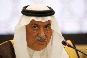 Arabia Saudita dice que hay que consultar a países del Golfo sobre acuerdo nuclear iraní