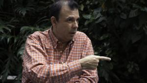 """""""En este tarjetón electoral todos son Maduro"""", afirmó Roberto Enríquez, presidente de Copei"""