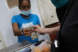 Banca venezolana gestiona pagos electrónicos a quienes tienen dólares