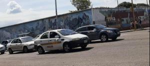 Taxistas condenados a trabajar solo para comer en Táchira