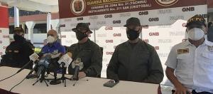 Detrás del secuestro de la niña Antonella Maldonado en Táchira estaría involucrada la delincuencia organizada