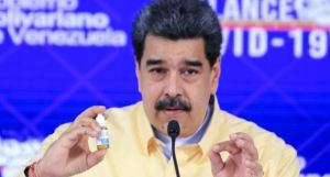 """Conoce la realidad sobre el Carvativir, las """"gotitas milagrosas"""" de Maduro (Video)"""