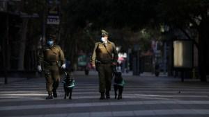 Intentaron perpetrar un atraco a un abuelo chileno de 80 años y fue una pesadilla… para los malandros