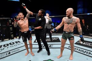 La fortuna que embolsó Conor McGregor pese a su lapidaria en su regreso a UFC