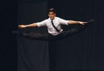 El margariteño Daniel Guzmán gana el tercer lugar en Bari Ballet Competition