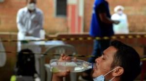 Campaña antivacuna contra el Covid-19 llegó a aldeas indígenas de Brasil antes que el inmunizante