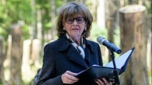 Sobreviviente del Holocausto denuncia antisemitismo en movimiento antimascarillas en Alemania