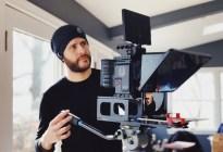 Director de cine y TV Brais Revalderia prepara lanzamiento de nuevos documentales