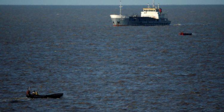 EEUU exige liberación inmediata de embarcaciones de Guyana detenidas por el régimen de Maduro