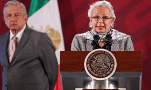 México rebate a la ONU: Caso de 19 calcinados no es como la masacre de 2010