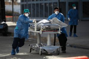 México reportó 37 muertes por Covid-19, la menor cifra en 14 meses