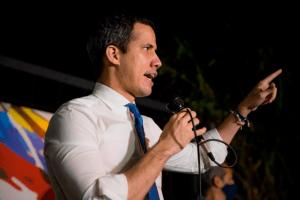 Juan Guaidó agradece el respaldo del Consejo Europeo a la legítima Asamblea Nacional