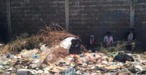 Las abandonadas calles y avenidas de Guárico se ahogan en basura (VIDEO)