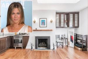 Así es el apartamento de 11 millones de dólares en Nueva York donde creció Jennifer Aniston (FOTOS)