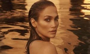 """Me tomó tiempo"": Jennifer Lopez confesó que tuvo que asistir a terapia para lograr quererse"