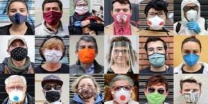 """¿Cuáles serian las mascarillas ideales ante la aparición de la nueva variante """"más contagiosa"""" del coronavirus?"""