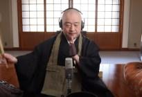 VIRAL: Un monje budista revoluciona las redes versionando esta canción de la banda AC/DC (VIDEO)