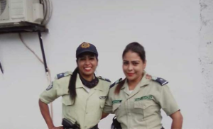 """Detuvieron en los Valles del Tuy a dos policías ligadas a bandas del """"Barrigón, Oreja y Cachete"""""""