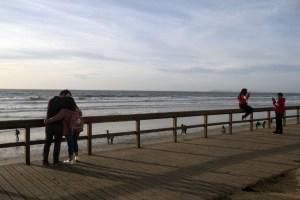 """""""Todo incluido"""", hasta la cuarentena: El turismo en México se adapta a la pandemia"""
