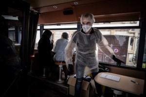 La OMS registra aumento de contagios por coronavirus en Europa tras semanas de reducción