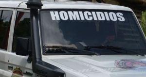 """Cicpc abatió en Aragua a alias """"Luis Carajito"""", señalado de asesinar a un oficial"""