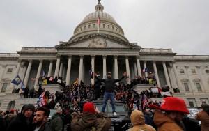 Jefes del Pentágono de Trump fueron acusados por lenta reacción ante ataque al Capitolio