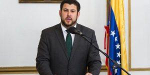 Smolansky: A todo venezolano en condición de migrante se le debe garantizar la vacuna
