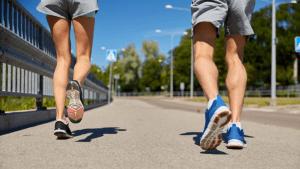 Estudio vinculó la inactividad física a un mayor riesgo de morir por Covid-19