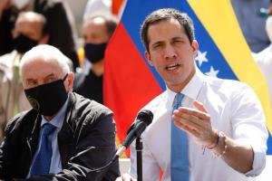Guaidó tras hablar con el Secretario Blinken envió un mensaje al régimen: Venezuela necesita un acuerdo, no pendejadas