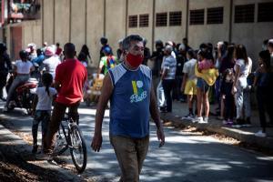 Venezuela sumó casi 900 casos de Covid-19, con epicentro en Nueva Esparta