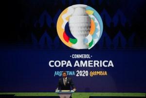 Colombia organizaría toda la Copa América ante posible renuncia de Argentina