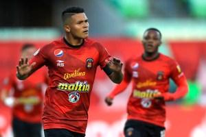 Caracas FC se metió en segunda fase de Copa Libertadores tras vencer a César Vallejo