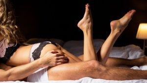 Coge dato: Por qué recomiendan practicar sexo de madrugada