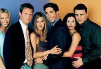 Actor de 'Friends' pone fecha y lugar al rodaje del reencuentro especial de la serie