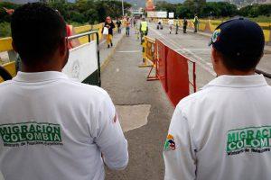 Colombia informó que la frontera con Venezuela permanecerá cerrada hasta septiembre