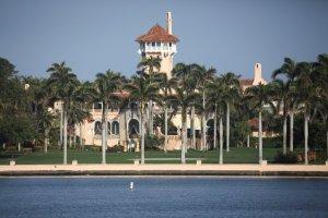 """El """"clan Trump"""" convirtió a Florida en su nueva """"Casa Blanca"""""""